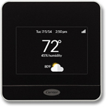 Carrier CÔR™ Wifi Thermostat