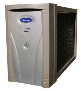 Carrier Indoor Air Quality Purifier