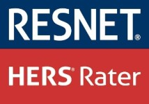 Authorized RESNET HERS Rater