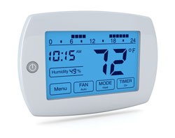 Take Advantage of Your Programmable Thermostat for Great Energy Savings